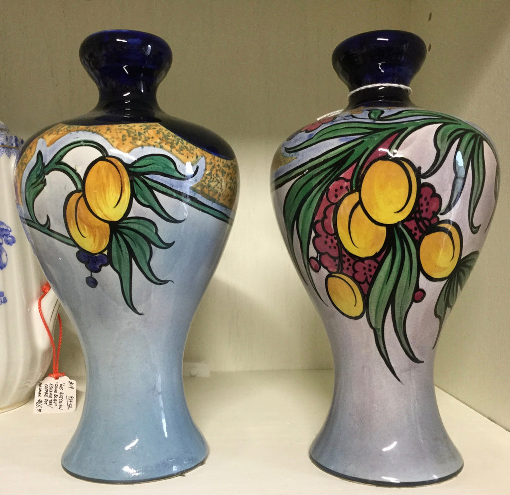 English Art Pottery