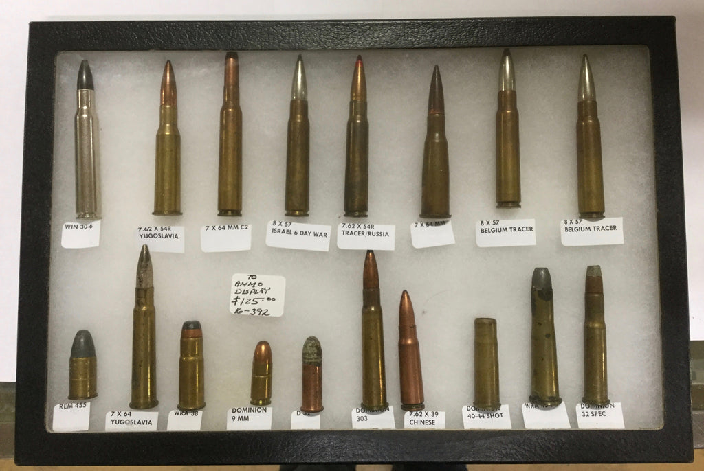 Ammo Display