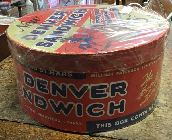 Denver Sandwich Box