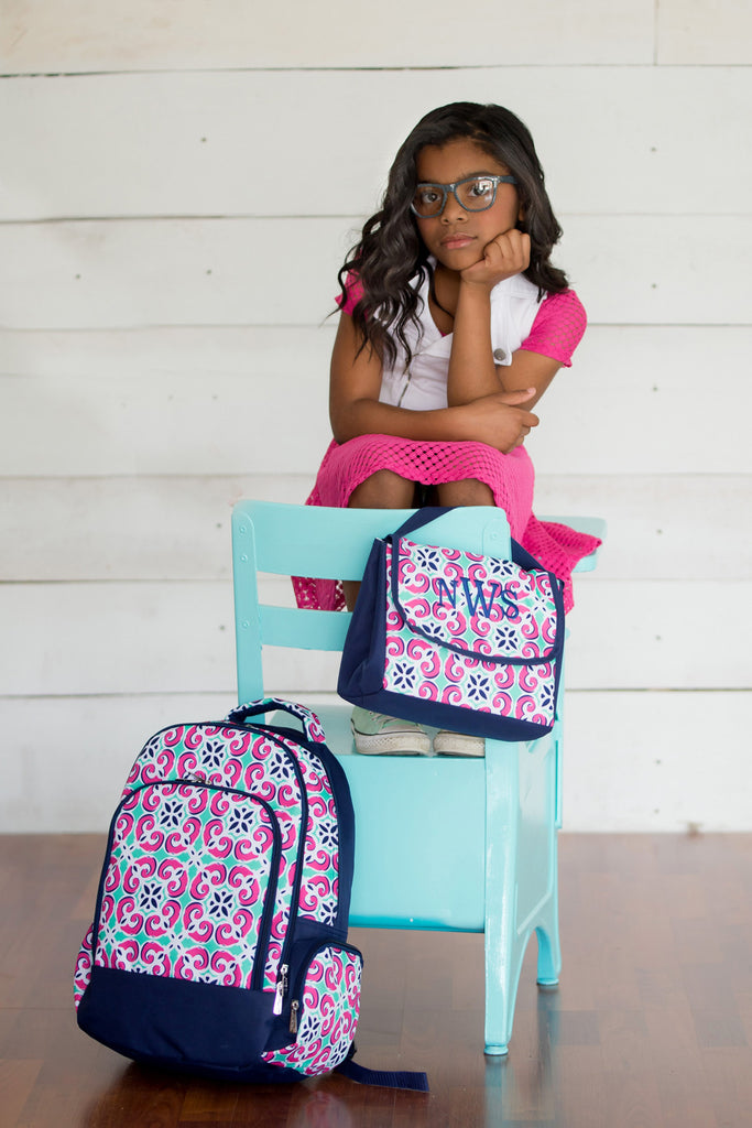 Personalized Back to School Everything!