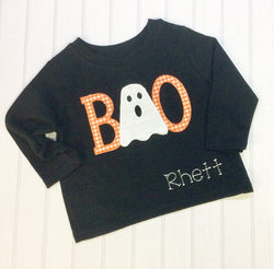 Boo Boy T-Shirt