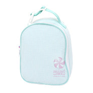 Mint Gumdrop Lunch Bag