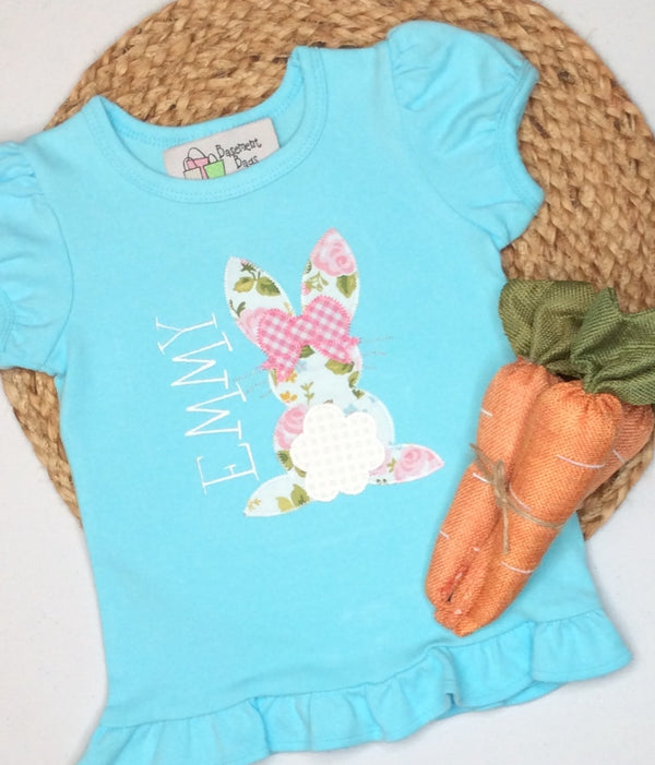 Simple Bunny Shirt