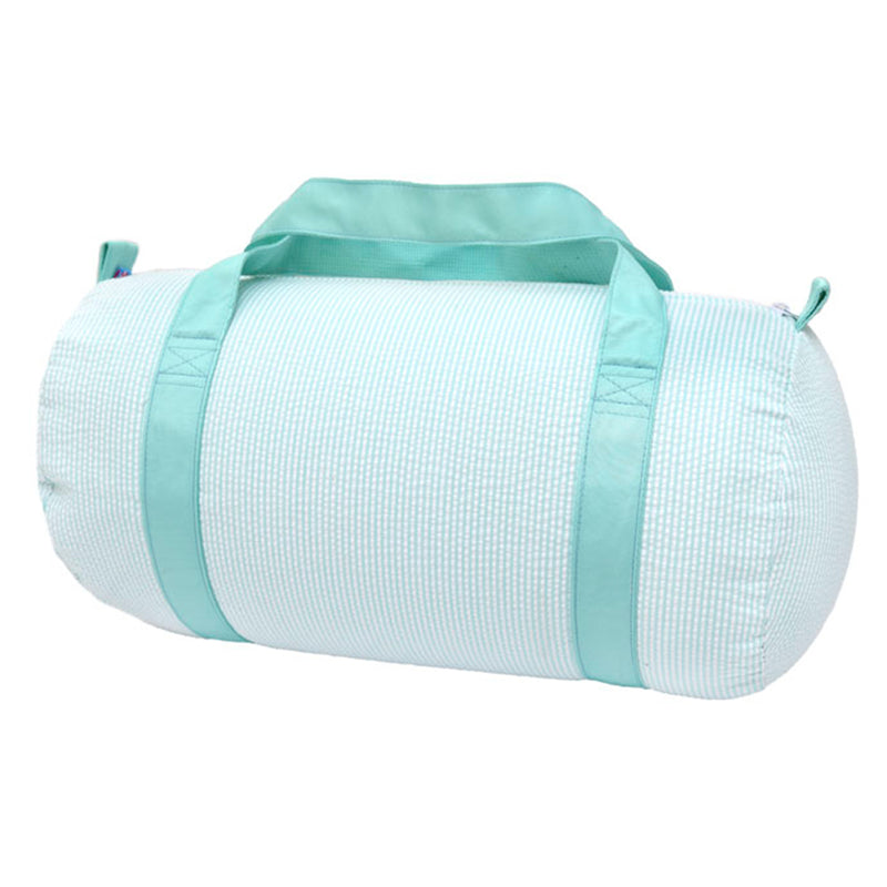 Mint Duffel Bag