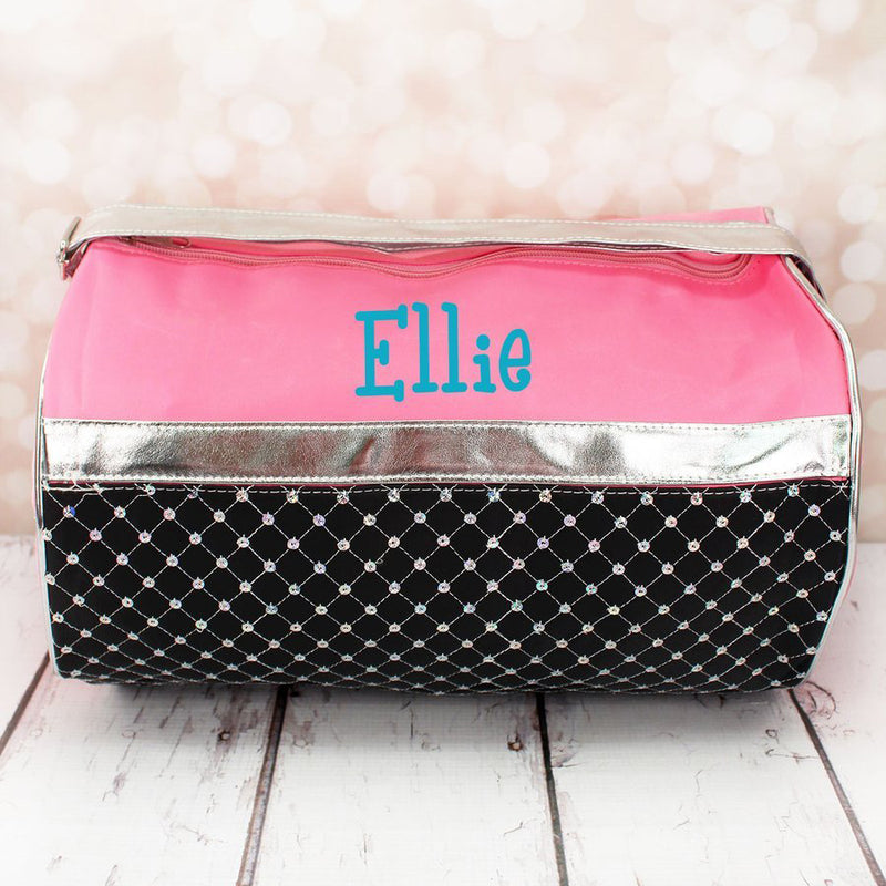 Personalized Dance bag