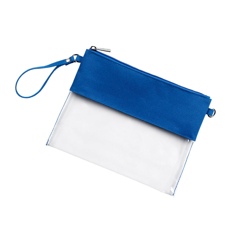 Clear Sadium Friendly Purse/Totes