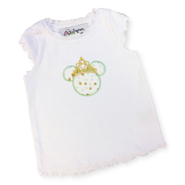 Minnie Princess Tee