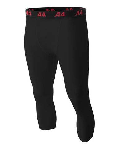 A4 Youth Compression Tight