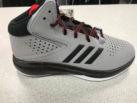 Adidas Cross Em up Basketball Shoes