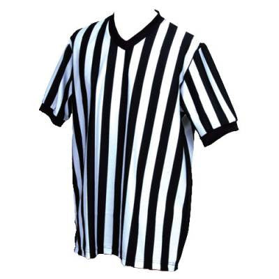 Game Craft Referee/Officials V-Neck Jersey