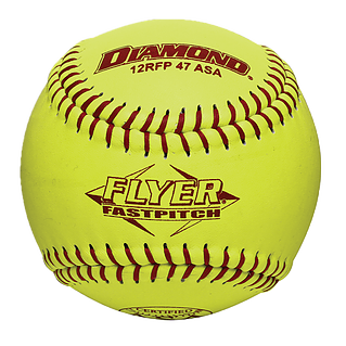 Diamond  ASA Softball case