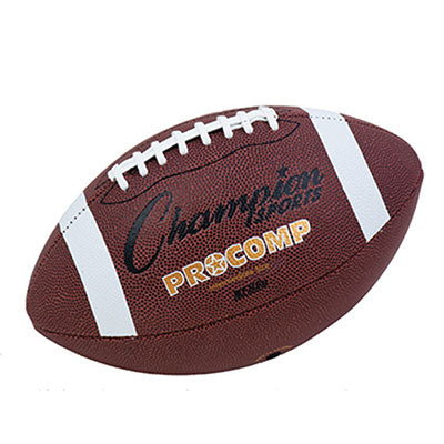 Champion Sports Composite Football
