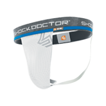 Shock Doctor Core Supporter W/O Cup Pocket