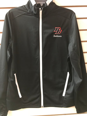 A4 League Youth Full Zip Jacket