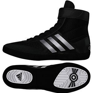 Adidas Combat Speed.5 Wrestling Shoes