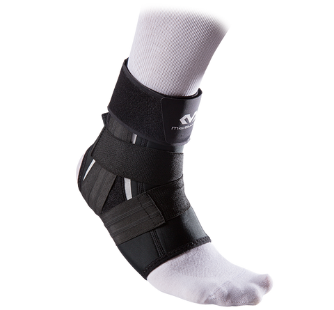 Ankle Support w/ straps