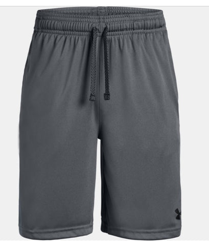 Under Armour Boys Prototype Woodmark Shorts