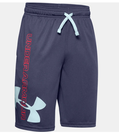 Under Armour Prototype SSZ Boys Shorts