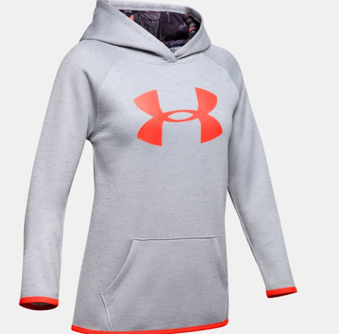 Under Armour AF Big Logo Twist Hoody