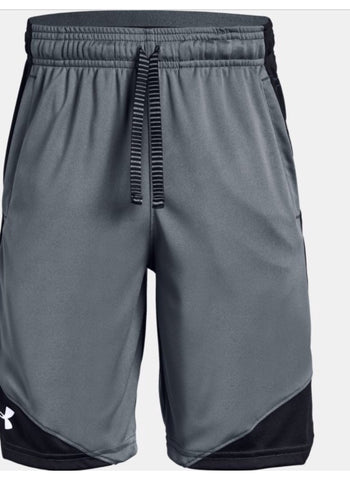 Under Armour Boys Stunt 2.0 Short