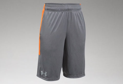 Under Armour Boy's Stunt Short