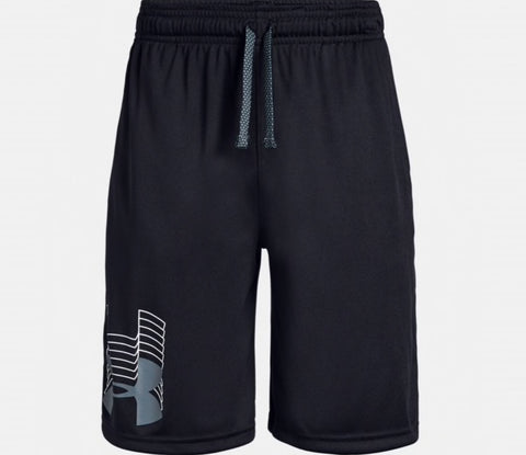 Under Armour Boys Prototype Logo Short