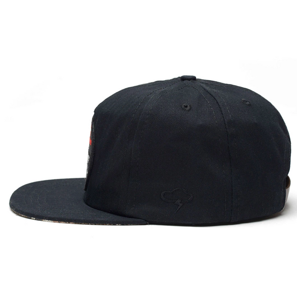 Extinct is Forever Strapback