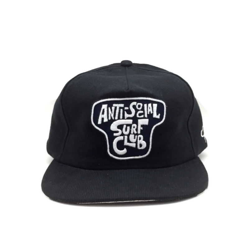 Anti-Social Surf Club Hat