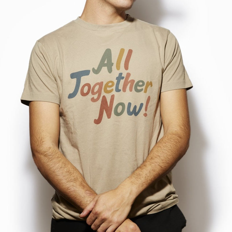 All Together Now T-Shirt