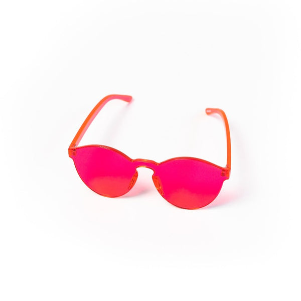 Colorful Round Sunnies