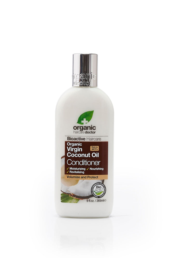Virgin Coconut Oil Conditioner