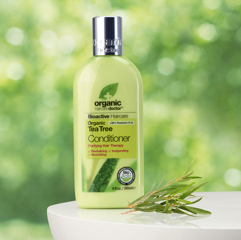 Organic Doctor Tea Tree Conditioner
