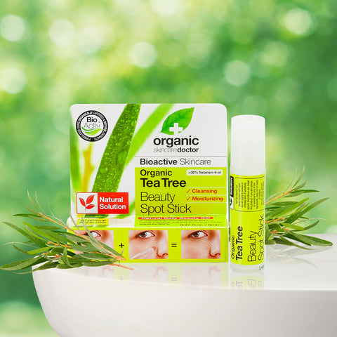 Organic Doctor Tea Tree Blemish Stick