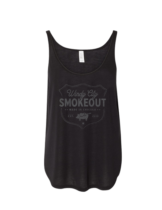 Women's Shield Tank