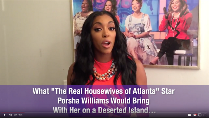 RHOA Star Porsha Williams Can't Live Without an EdgifiHER™