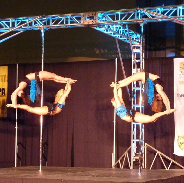 INTERNATIONAL POLE CONVENTION