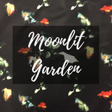 Moonlit Garden Riviera Top