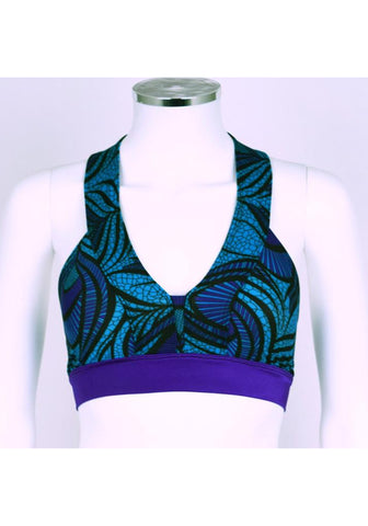 Halter Top - Summer Collection