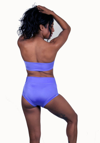 Cranberry Crush Pole Short