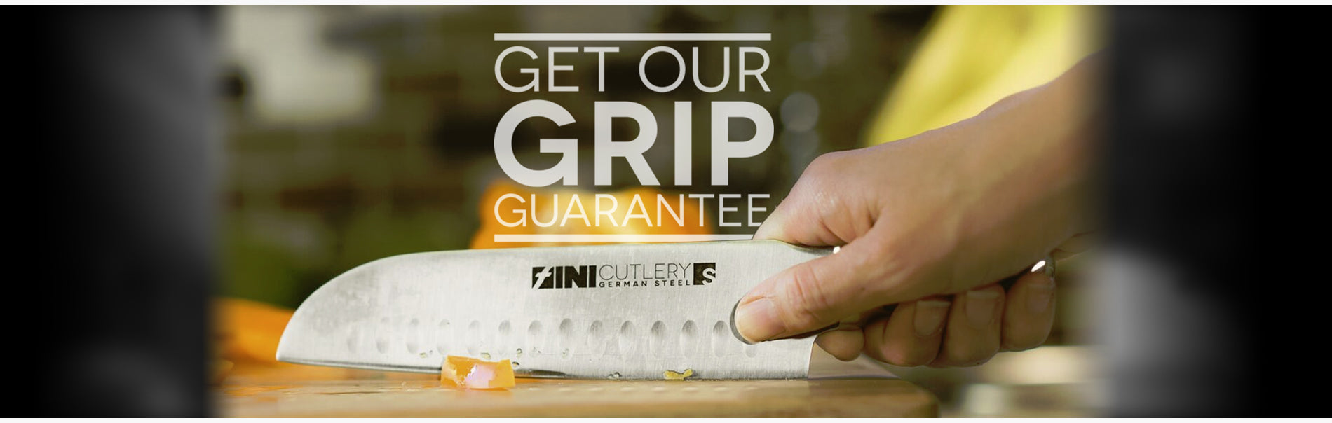 FINI Knives | Chef Knife