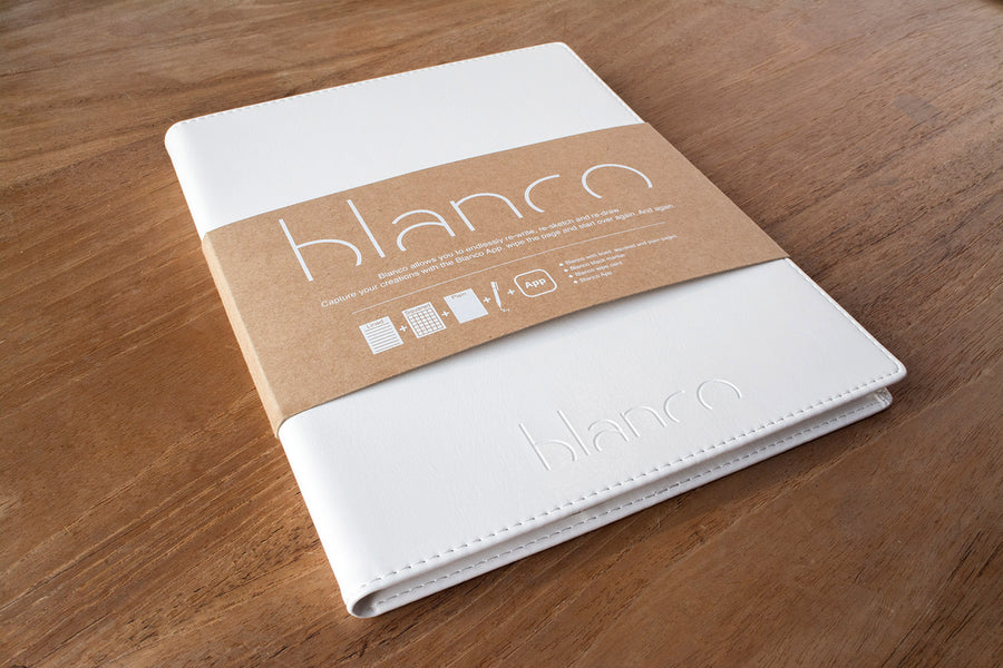 The Blanco book