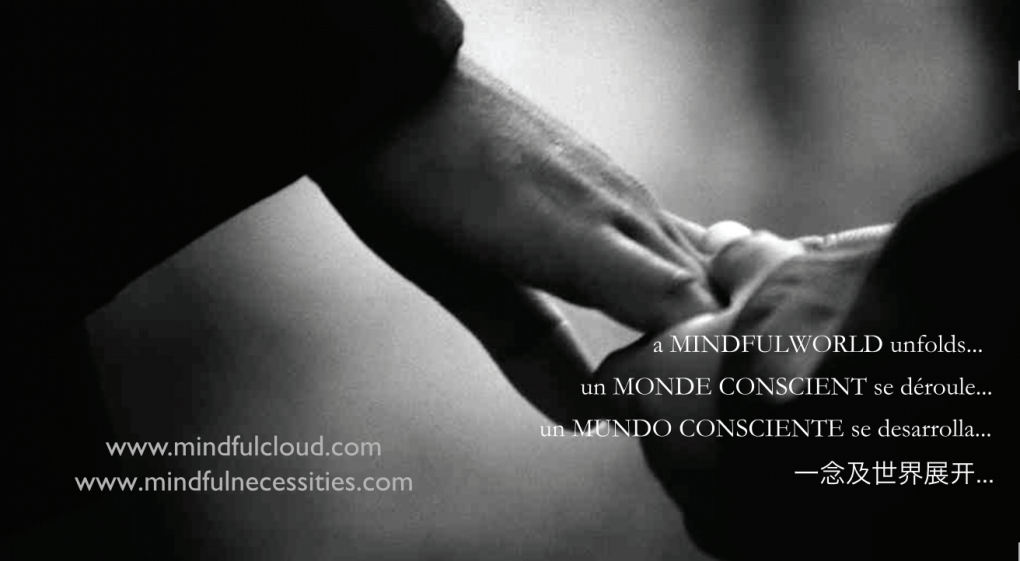 A MindfulWorld unfolds..