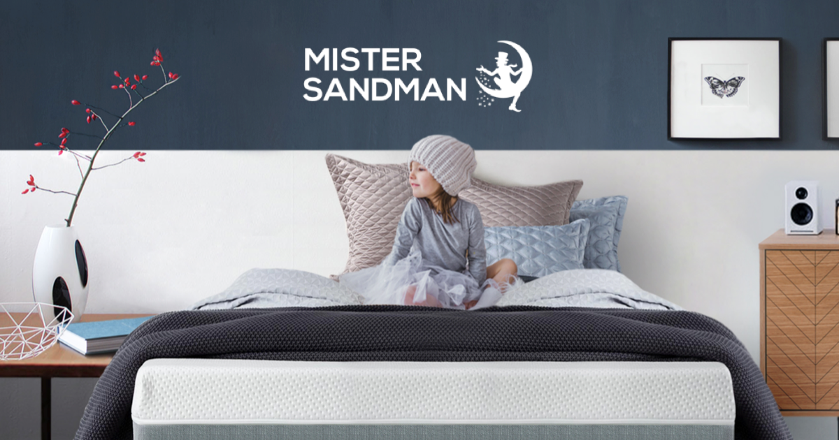wir finden die perfekte matratze f r dich mister sandman. Black Bedroom Furniture Sets. Home Design Ideas