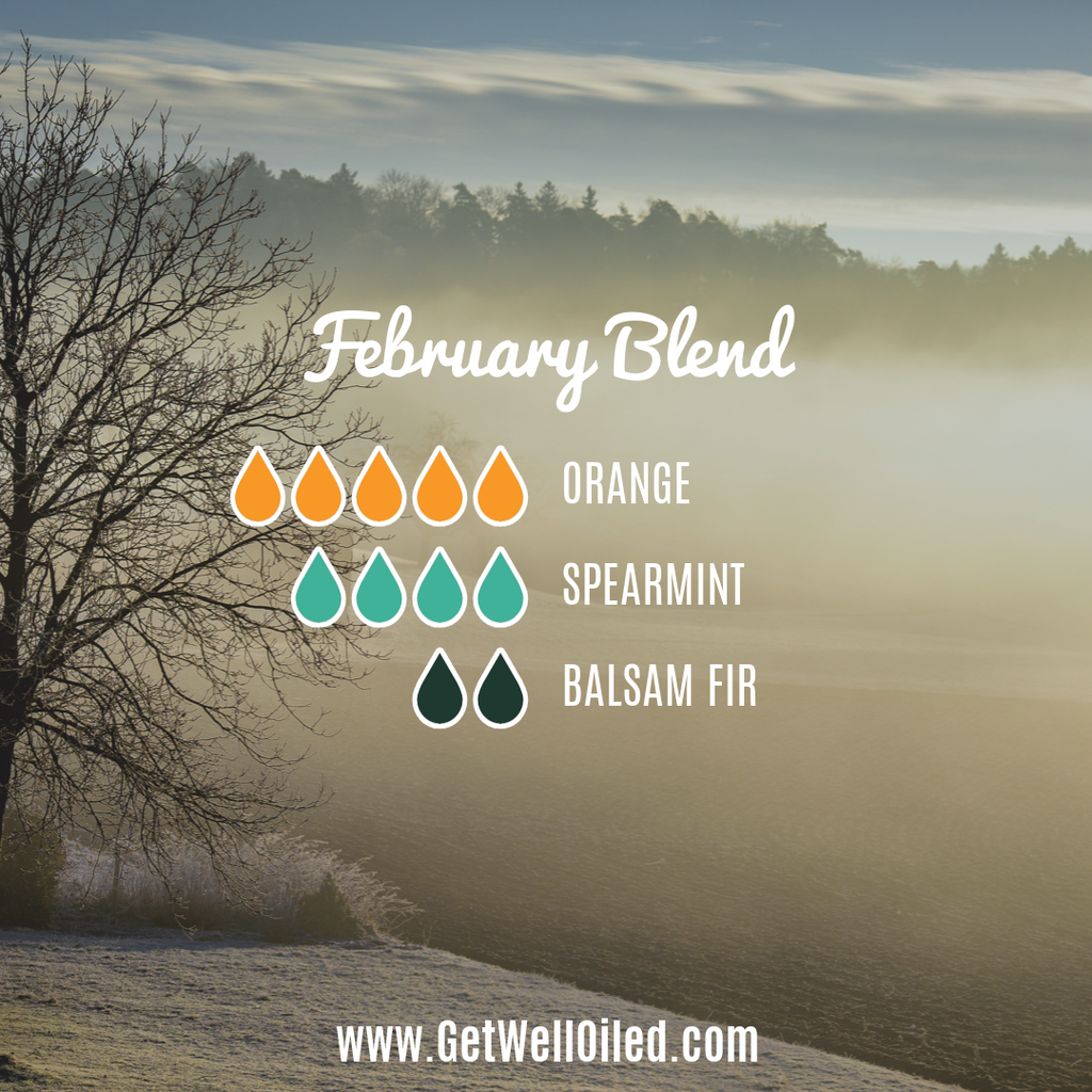 Blend of the Month: February
