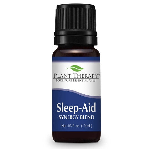 Sleep Aid Synergy