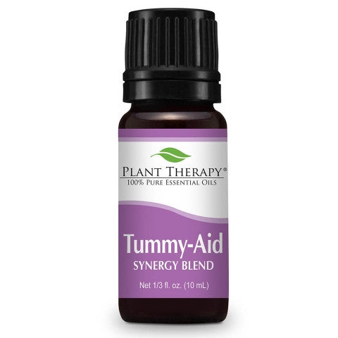 Tummy Aid Synergy