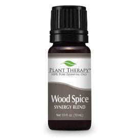 Wood Spice Synergy 10 ml