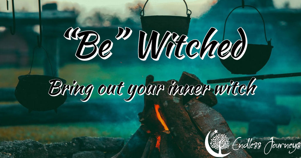 "August ""Be"" Witched 101"