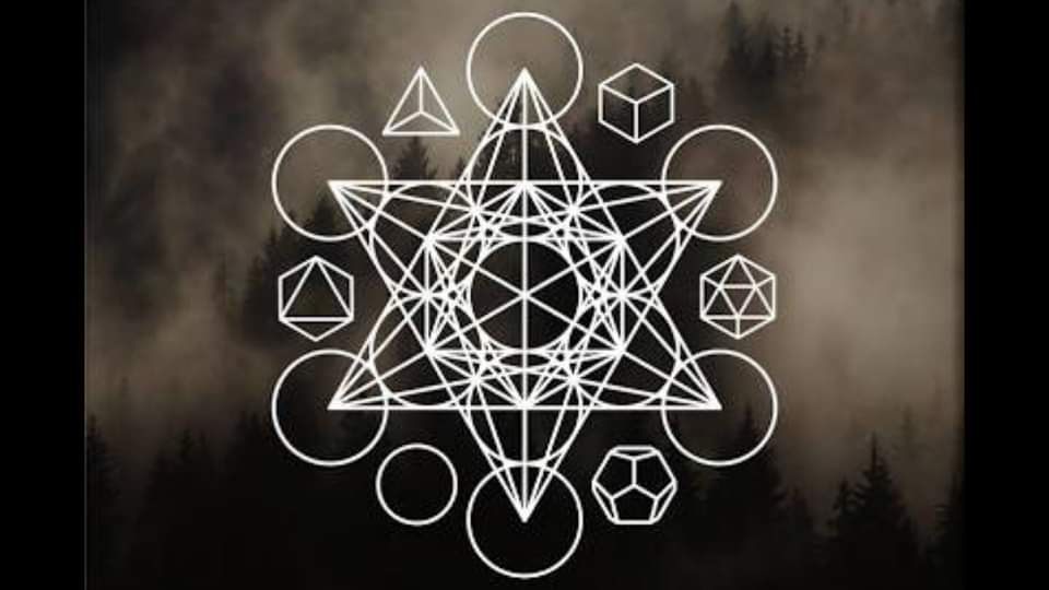 April 9th - Basic Witch: Platonic Solids