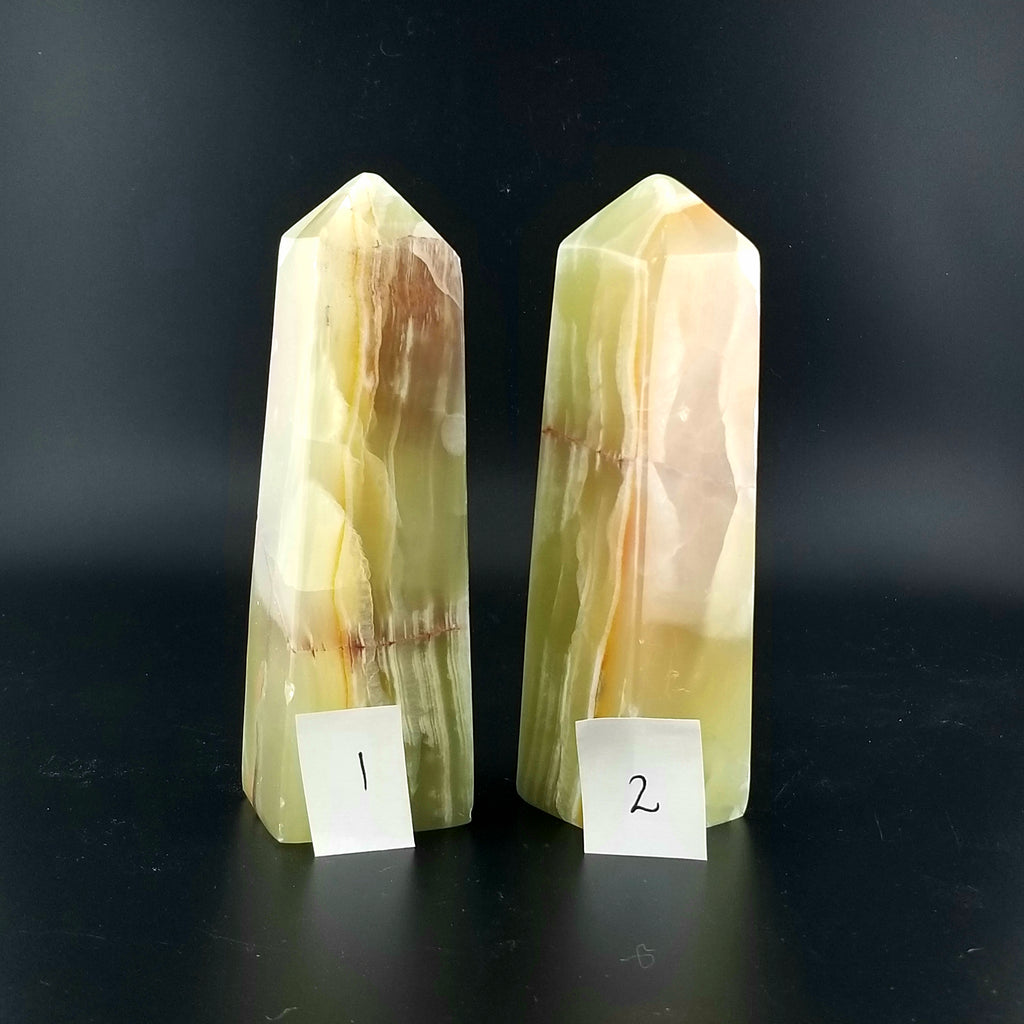 Green Onyx Tower